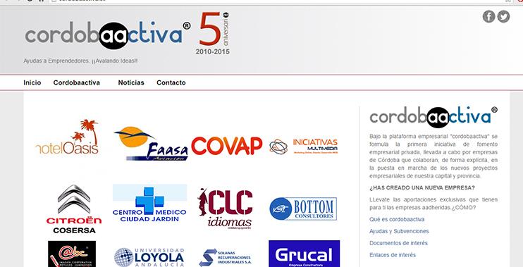Córdoba Activa