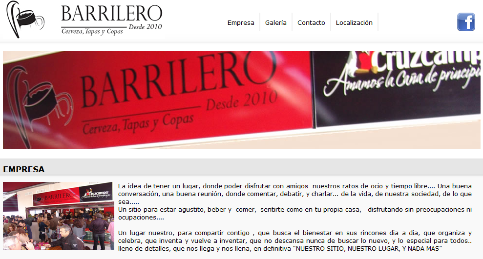 Barrilero