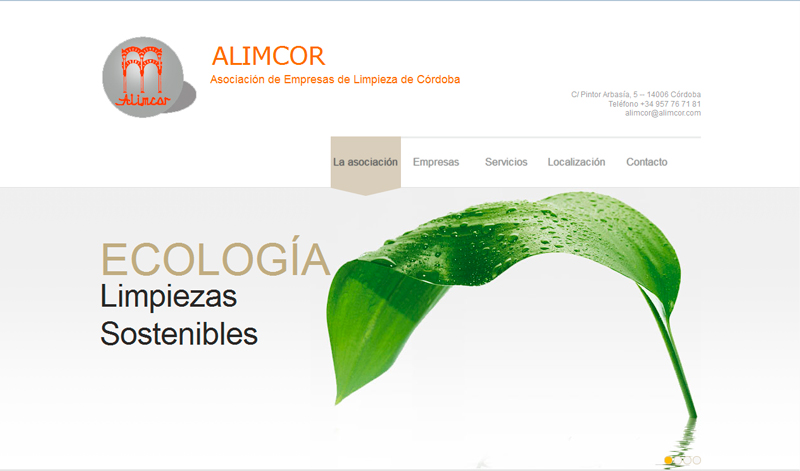 Asociación de Empresas de Limpieza de Córdoba