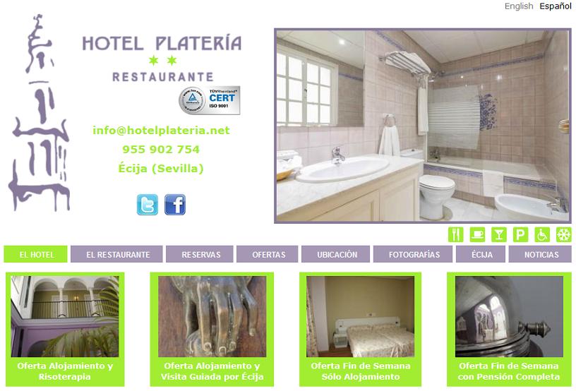 Hotel Platería