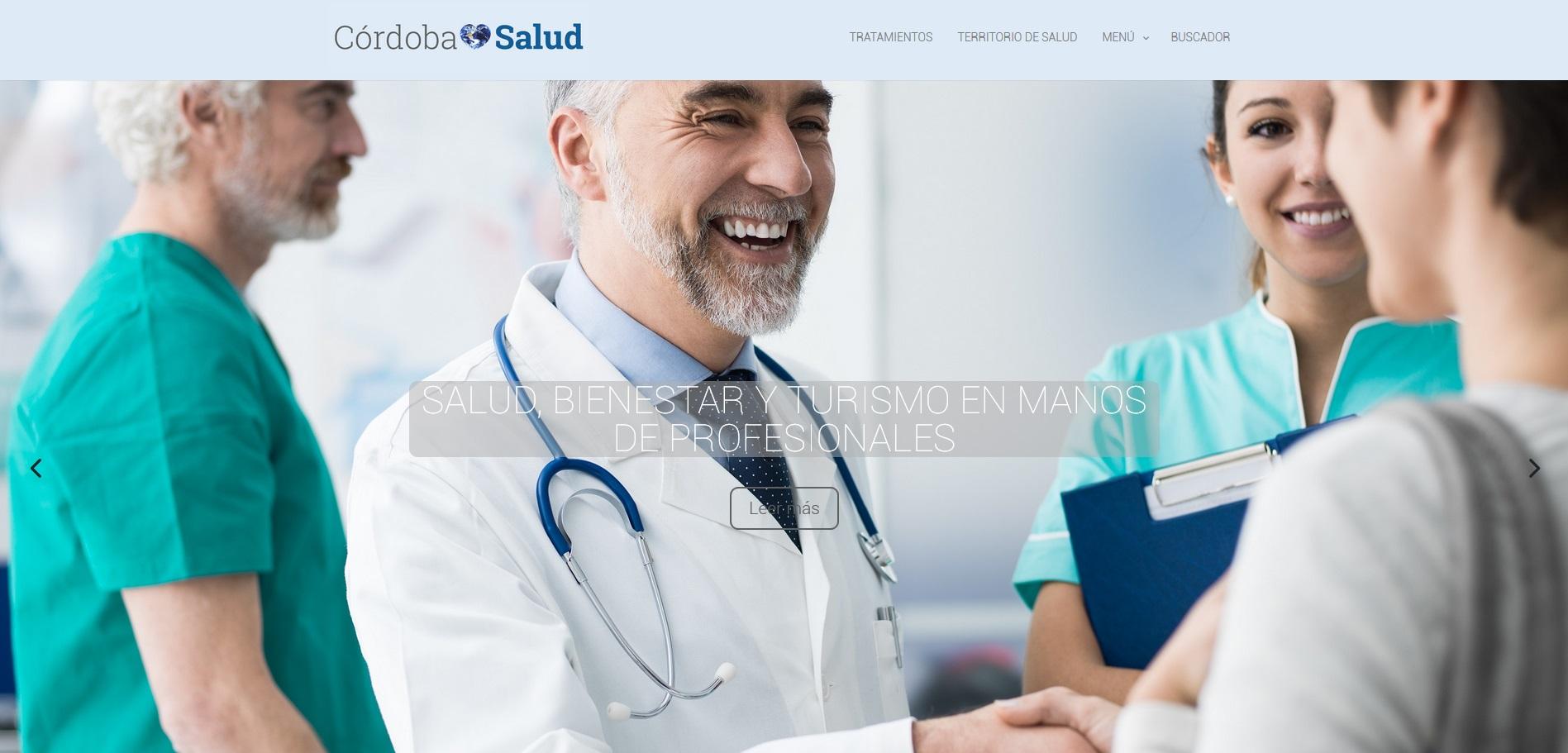 Córdoba Mundo Salud