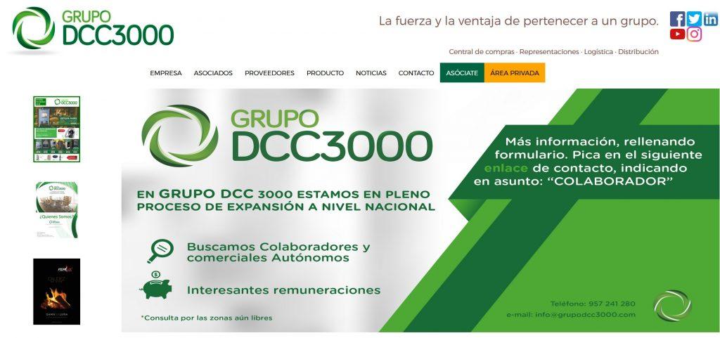 Grupo DCC3000